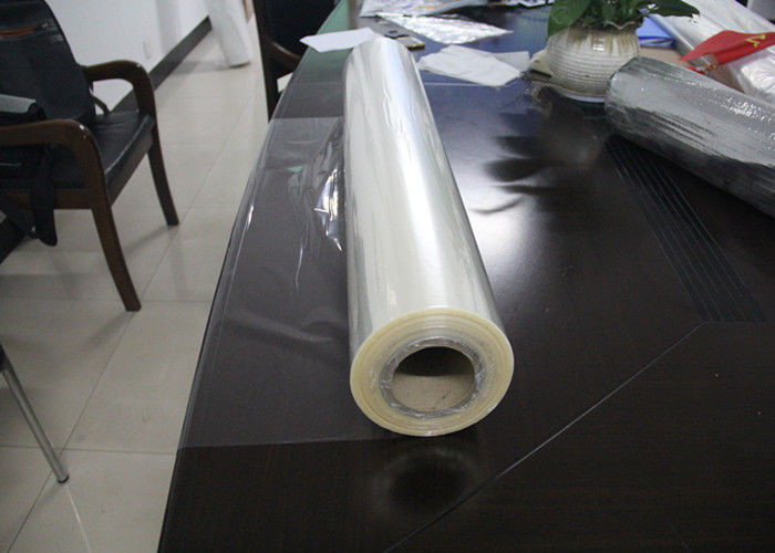 Marble Release PVA Water Soluble Film 25μM - 45μM Thickness Optional